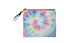 Neceser Impermeable Tie Dye Multicolor